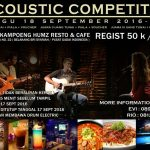 accoustic-competition