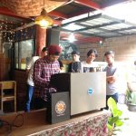 techmeet-fun-latte-art-competition-poelang-kampoeng-humz-resto