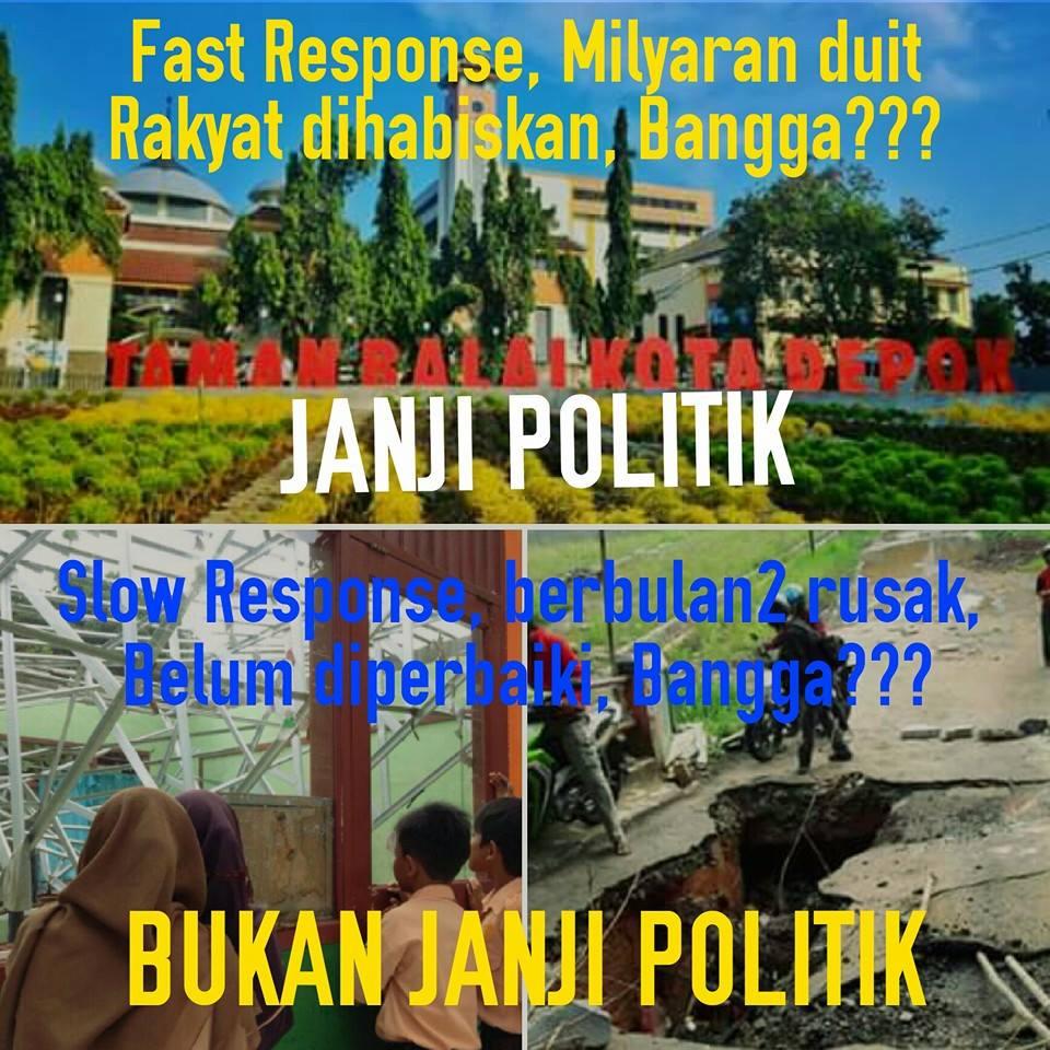 Photo of Warga Tolak Rencana Pembelian Lahan RTH Di GDC Kota Kembang