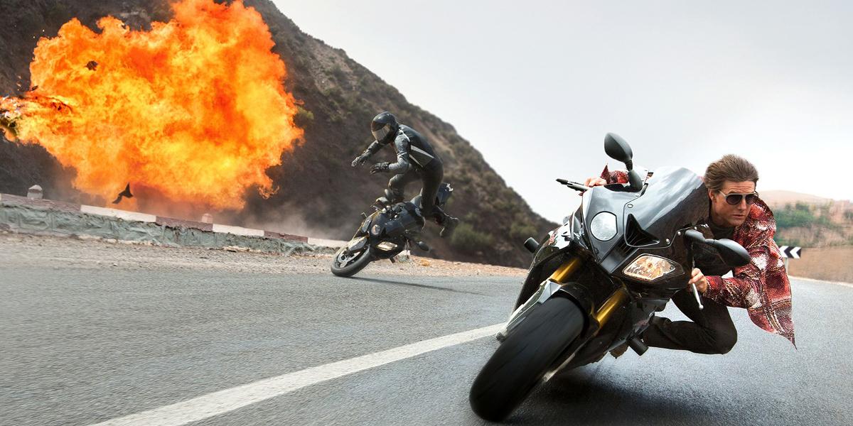 Photo of Mission: Impossible 6 Dijadwalkan Rilis Juli 2018