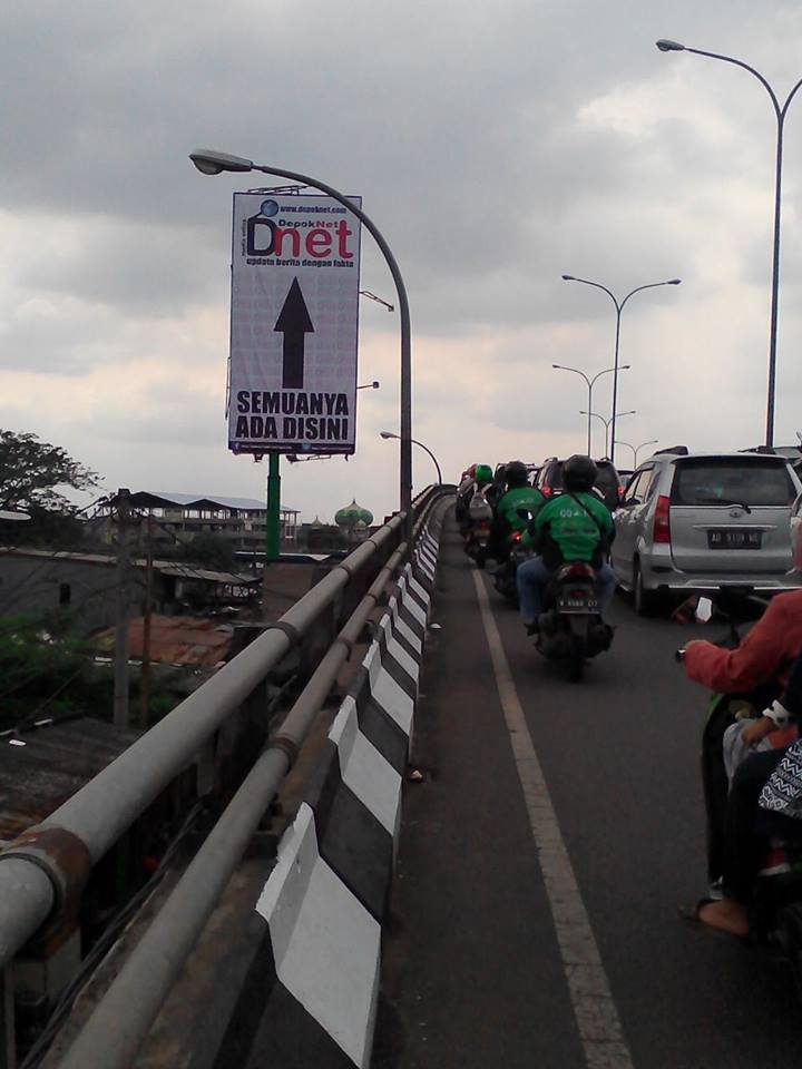 Photo of Saatnya Bersama Mewujudkan Ide, Gagasan, Dan Pemikiran Progresif, Bersama depoknet.com