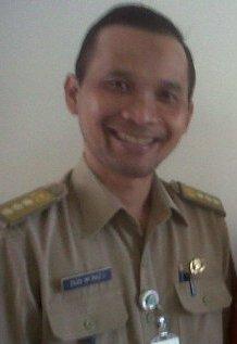 Photo of Soal Ruko Mares, Kasatpol PP Depok Tepok Jidat
