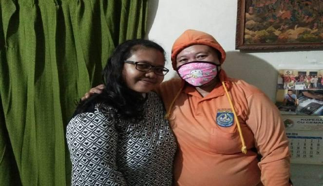 Photo of Pahlawanku Sang Petugas Kebersihan Kota Depok