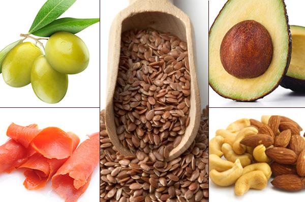 Photo of Jenis-Jenis Makanan yang Mengandung Lemak