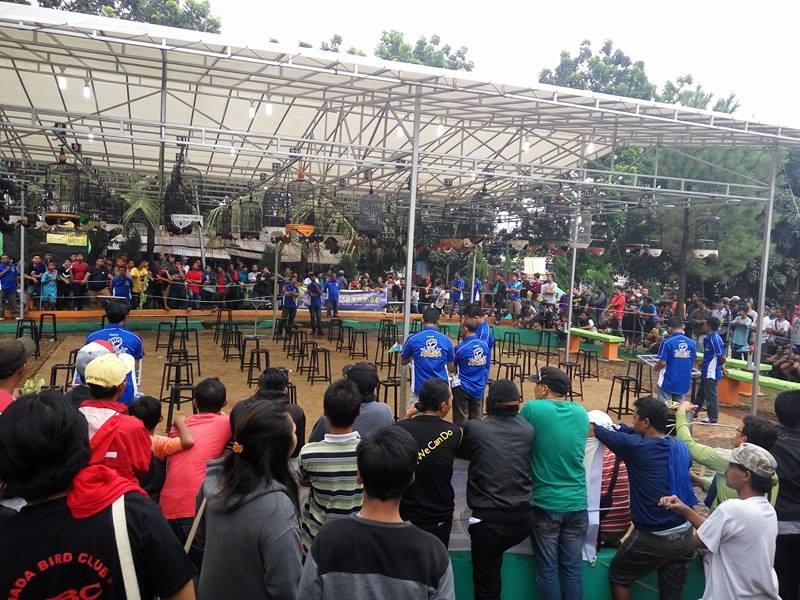 Photo of Taman dikomersilkan Tanpa Izin, Pemkot Depok Lamban Bertindak