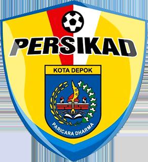 Photo of Cuplikan latihan Persikad Depok Jelang Kompetisi Liga Dua Indonesia