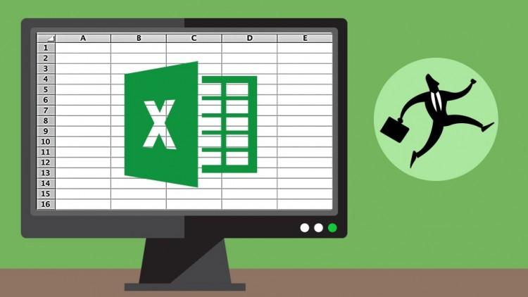 Photo of Belajar Microsoft Excel Pemula Mahir Dalam Sekejap