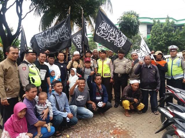 Photo of Langkah Tegas Pemerintah Bubarkan Hizbut Tahrir Indonesia