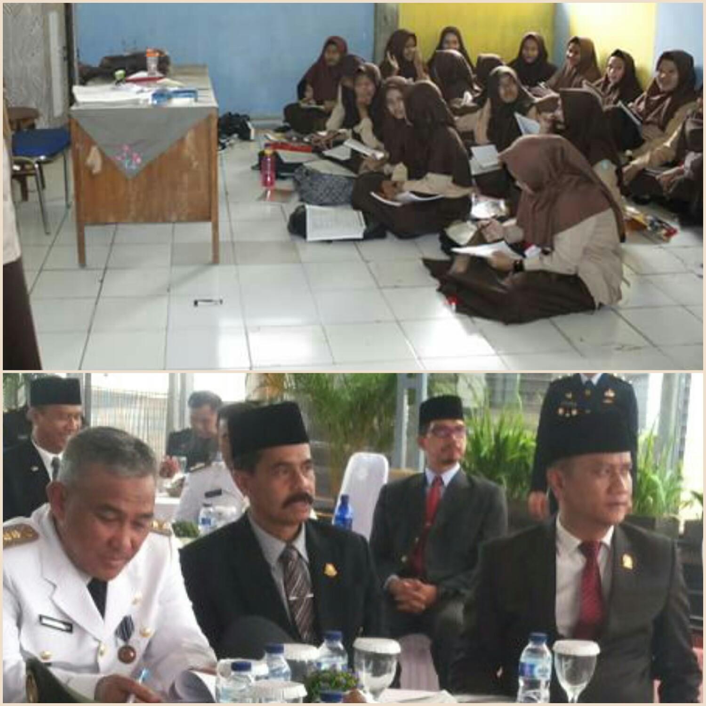 Photo of Idris Lepas Tangan, HTA Minta Dana CSR Dari BJB