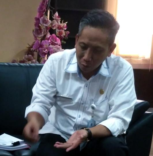 Photo of Ada Ijazah Siswa Ditahan Sekolah, Kadisdik Depok Pasrah