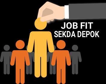 Photo of 13 ASN Depok Akan Ikut 'Job Fit' Sekda Kota Depok