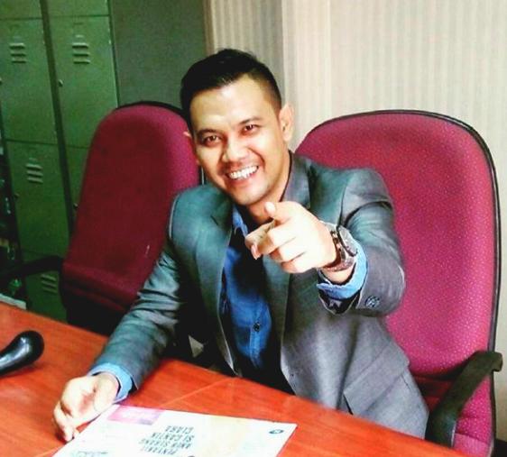 Photo of Awal Tahun Baru 1439 Hijriah, Besok Rudi Setiawan Dilantik
