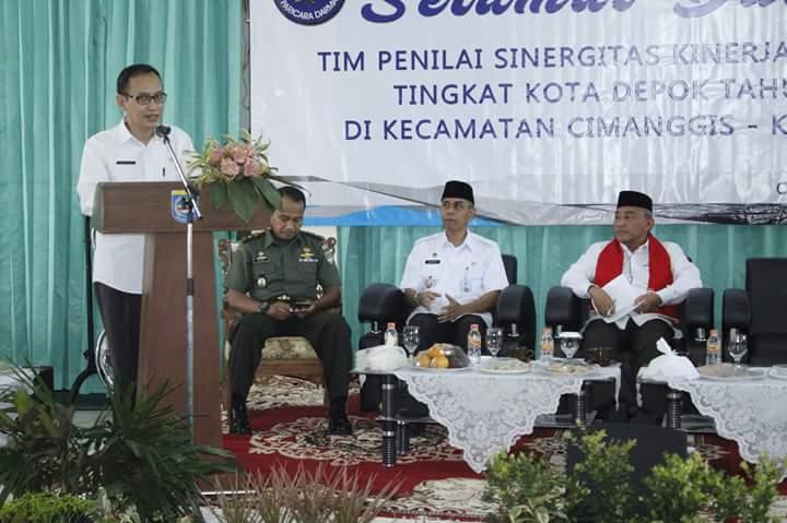 Photo of Penilaian Kinerja Kecamatan Berakhir, Tim Penilai Kesulitan Tentukan Pemenang