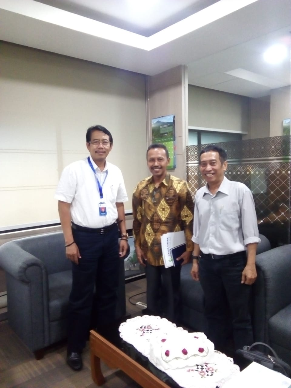 Photo of Kebutuhan Rumah Bagi Pegawai LIPI Jakarta