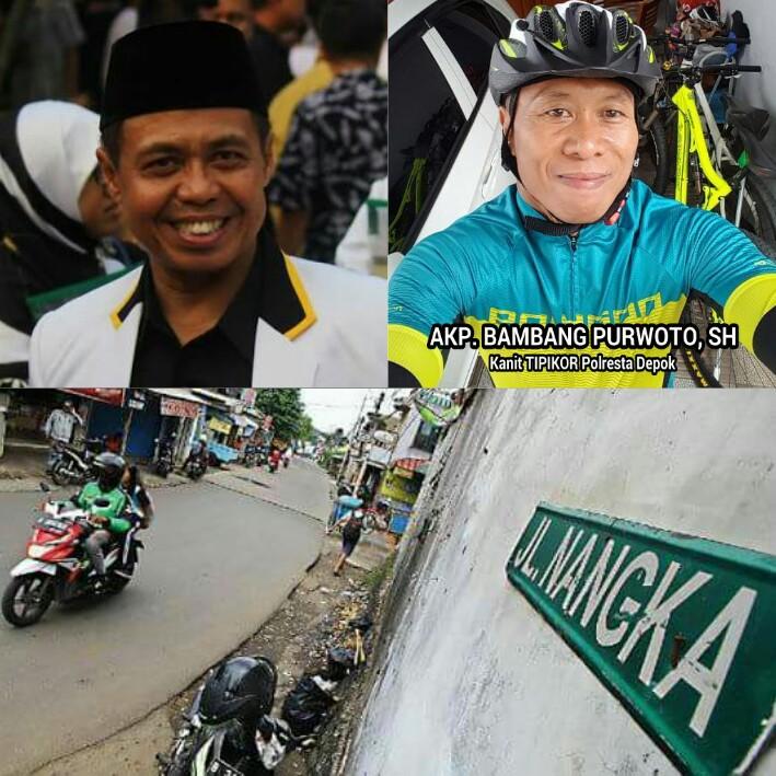 Photo of Proyek Fiktif Rp 17 Milyar Akhirnya Menjerat Nur Mahmudi Ismail