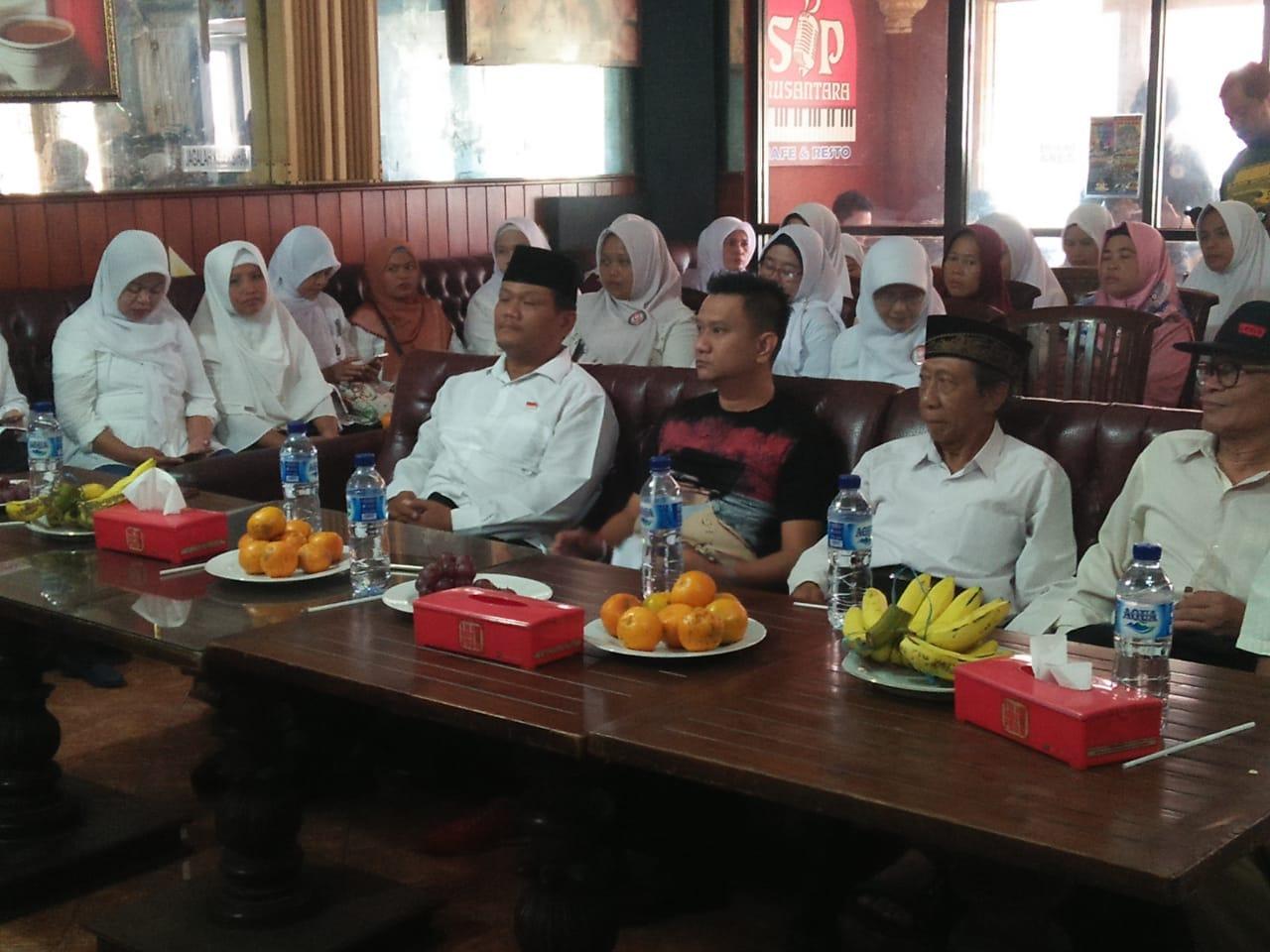 Photo of BRAJA Depok Siapkan Kemenangan 70% Suara Jokowi-Ma'aruf di Kota Depok