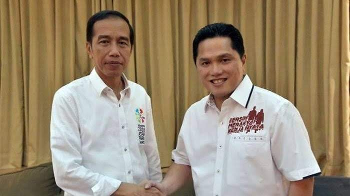 Photo of Jokowi – Maruf Unggul Rata-Rata 20 Persen Dibanding Prabowo-Uno