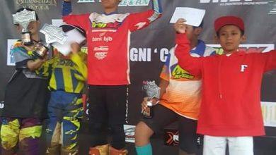 Photo of Rauuf Tampil Lagi, Juara Pun Diraih Kembali