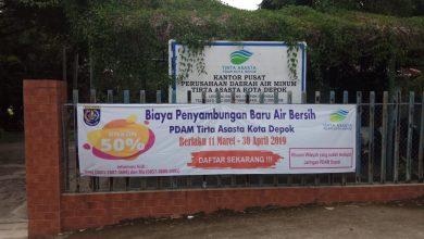 Photo of Tingkatkan Pelayanan, PDAM Tirta Asasta Gencar Lakukan Survei Minat Warga
