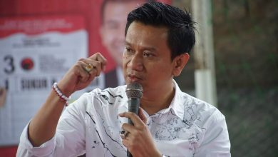 Photo of PDI Perjuangan Depok Yakin Raih 13 Kursi DPRD Tingkat Kota