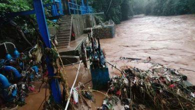 Photo of PDAM Depok Himbau Pelanggan Menampung Air Saat Curah Hujan Tinggi