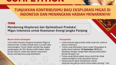 Photo of Secercah Optimisme di Masa Depan Eksplorasi Migas Indonesia