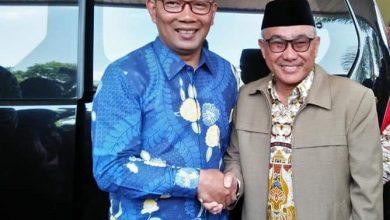 Photo of Ridwan Kamil Pastikan Penataan Situ Rawa Kalong Berlangsung Tahun Ini