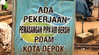 Photo of Pelaku Usaha Niaga Dan Industri Kota Depok Diminta Berlangganan Air Bersih PDAM