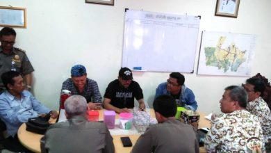 Photo of Sudah Tau Running Text Hilang, Pemkot Depok Belum Juga Buat Laporan Kehilangan