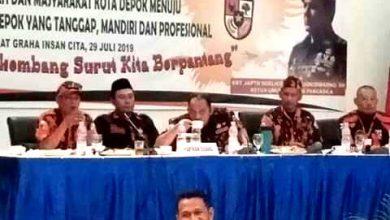 Photo of Trisno NKP, Ketua Baru MPC Pemuda Pancasila Kota Depok 2019-2023