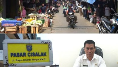 Photo of Pasar Cisalak Siap Ikuti Lomba Pasar Rakyat Tingkat Provinsi Jawa Barat
