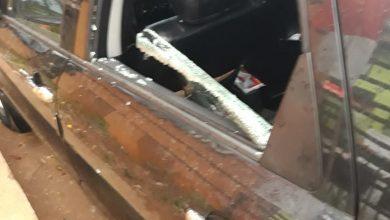 Photo of Pencuri Spesialis Pecah Kaca Mobil Beraksi Di Cimanggis Depok