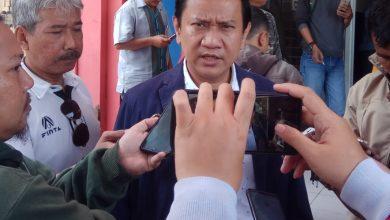 Photo of HTA Dukung Supariyono Jadi Ketua DPRD Definitif