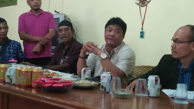Photo of Warga Di Lahan Segitiga UIII Minta Ridwan Kamil Tolak Rekomendasi Tim Terpadu