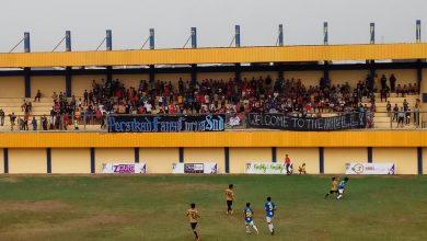 Photo of Hempaskan Persipu FC Di Laga Terakhir, Persikad 1999 Lolos 12 Besar