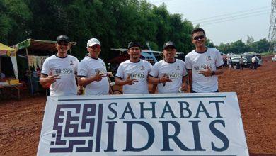 Photo of Tidak Netral, Camat dan Para Lurah Di Bojongsari Cuek Kampanye Dukung Idris