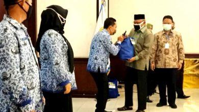 Photo of 1000 Paket Sembako Untuk PNS Depok Disebut Cederai Rasa Keadilan