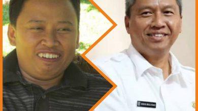 Photo of Sidik Mulyono Sanggah Penjelasan Kepala BKPSDM Kota Depok