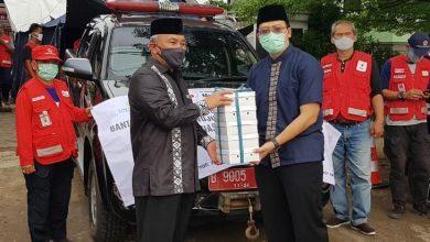 Photo of PDAM Depok Bagikan 500 Nasi Kotak Perhari Bantu Warga Berdampak Covid 19