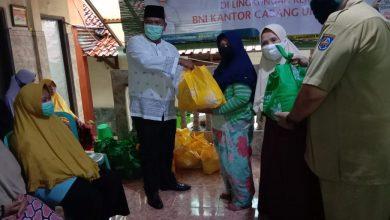 Photo of BNI Cabang UI Depok Berbagi Berkah Ramadhan 1441 Hijriah
