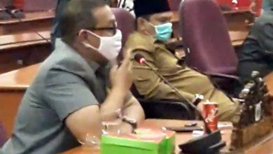 "Photo of PDI perjuangan dan Gerindra Depok : ""Hasil Banmus Tolak Pansus Covid 19, Tidak Sah!"""