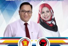 Photo of Koalisi Gerindra – PDI Perjuangan Tetap Solid Usung Pradi-Afifah