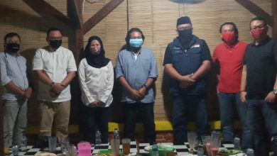 Photo of Gerindra-PDI Perjuangan Tegak Lurus Usung Pradi-Afifah