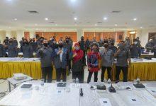 Photo of Jelang Coklit, Bawaslu Depok Siapkan Posko Dan Call Center Pengaduan Warga