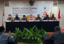 Photo of Panwascam Sekota Depok Bersiap Tangani Pelanggaran Pilkada 2020