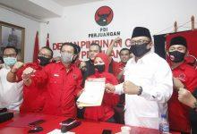 Photo of PDI Perjuangan Resmi Usung Pradi-Afifah, Gerindra Pastikan Sama