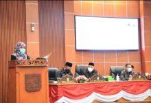 Photo of Gelar Paripurna, DPRD Apresiasi Kinerja Pemerintah Kota Depok
