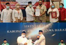 Photo of Pradi Afifah Menjemput Takdirnya Hari Ini, 2 SK Parpol Dikantongi